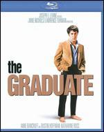 The Graduate [WS] [2 Discs] [Blu-ray/DVD]