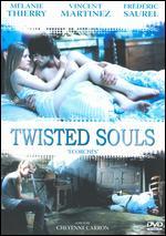 Twisted Souls - Cheyenne Carron
