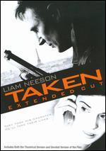 Taken [Extended Cut]