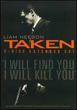 Taken [Extended Cut] [2 Discs] [Includes Digital Copy]