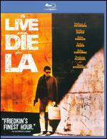 To Live and Die in L.A. [2 Discs] [Blu-ray/DVD]