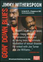 Ad Lib: Jimmy Witherspoon - Goin' Down Blues