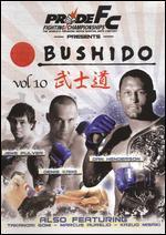 Pride Fighting Championships: Bushido, Vol. 10