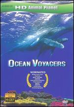 Ocean Voyagers - Feodor Pitcairn