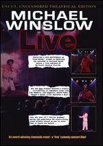 Michael Winslow: Live