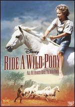 Ride a Wild Pony