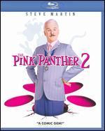 The Pink Panther 2 [3 Discs] [Includes Digital Copy] [Blu-ray]