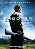 Shooter [WS] [With Hollywood Movie Money]