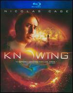 Knowing [Blu-ray]