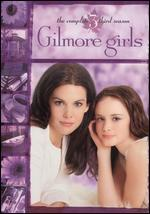 The Gilmore Girls: The Complete Third Season [6 Discs]