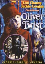 Oliver Twist - Frank Lloyd