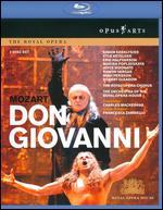 Mozart: Don Giovanni-Royal Opera House [Blu-Ray]