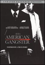 American Gangster [Unrated Extended/Rated Versions] - Ridley Scott