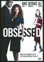 Obsessed - Steven Shill