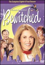 Bewitched: Season 08