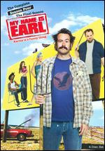 My Name is Earl: Season 4 [4 Discs] -