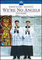 We're No Angels - Neil Jordan