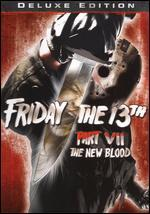 Friday the 13th, Part VII: The New Blood [Deluxe Edition]