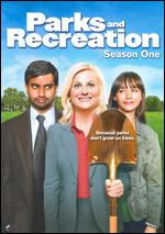 Parks and Recreation: Season 01 -
