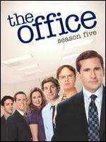 The Office: Season Five [5 Discs]