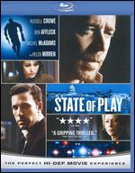 State of Play [Blu-ray] - Kevin Macdonald