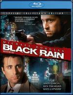 Black Rain [Collector's Edition] [Blu-ray]