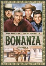 Bonanza: the Official First Season, Vol. Two