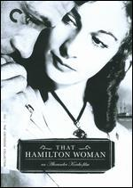 That Hamilton Woman [Criterion Collection]