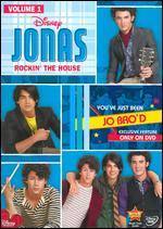 Jonas, Vol. 1: Rockin' the House