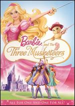 Barbie and the Three Musketeers - William Lau