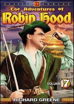 The Adventures of Robin Hood, Vol. 17