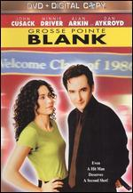 Grosse Pointe Blank: Music From the Film By Various Artists (1997)-Soundtrack