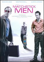 Matchstick Men [WS]