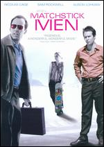 Matchstick Men [WS] - Ridley Scott