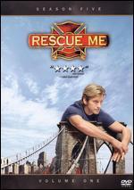 Rescue Me: Season 5, Vol. 1 [3 Discs]