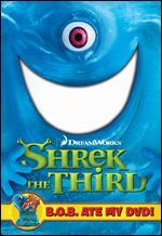 Shrek the Third [WS] [B.O.B. Packaging]