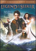Legend of the Seeker: Season 01 -