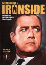 Ironside-the Best of Season 1