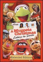 Muppets Christmas: Letters to Santa [Import Usa Zone 1]