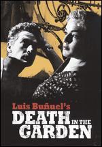 La Mort En Ce Jardin - Luis Bu�uel
