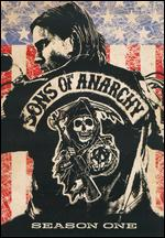 Sons of Anarchy: Season One [4 Discs] -
