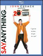 Say Anything [20th Anniversary Edition] [Blu-ray] - Cameron Crowe