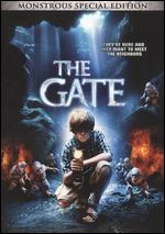 The Gate [Special Edition] - Tibor Takacs