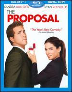 The Proposal (+ Digital Copy) [Blu-Ray]