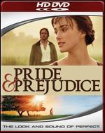 Pride and Prejudice [Hd Dvd] [2005] [Us Import]