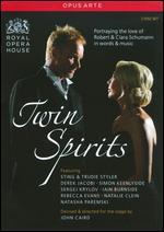 Twin Spirits [2 Discs]
