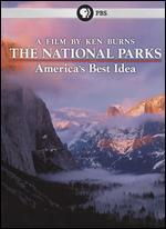 The National Parks Americas Best