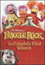Fraggle Rock: The Complete Final Season [5 Discs] -