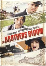 The Brothers Bloom - Rian Johnson