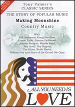 Vol. 10-Making Moonshine-Country Music